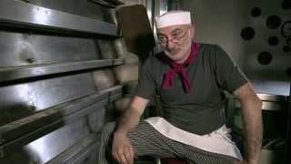 De geckege Bäcker op RTL
