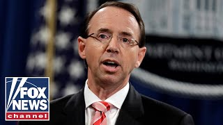 Bombshell reports raise new concerns about Rosenstein thumbnail
