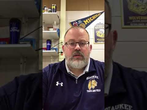 2018-2019 Ozaukee High School Athletic Department Expectations