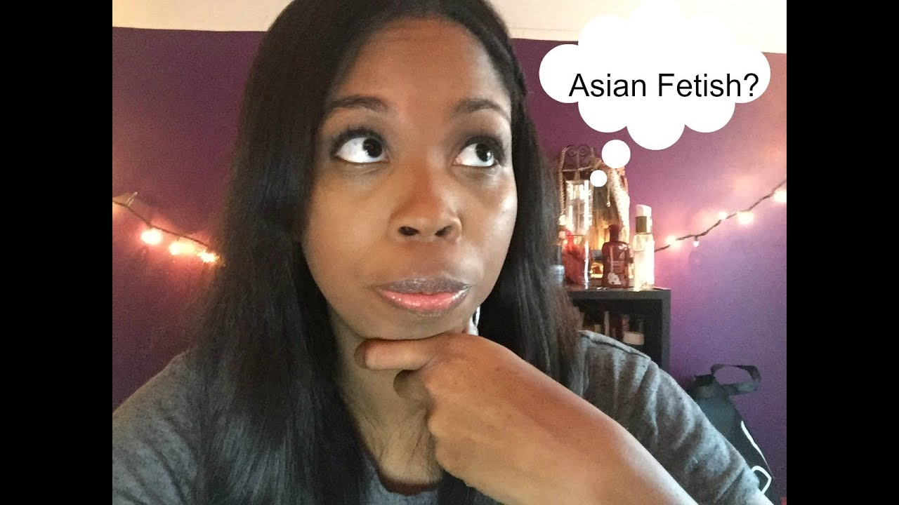 Rant On Asian 89