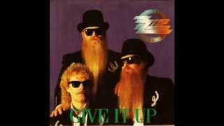 "ZZTop ""If I Could Only Flag Her Down"""