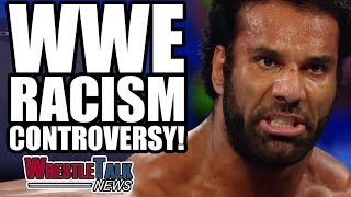WWE Racism CONTROVERSY! Smackdown In Trouble!   WrestleTalk News Sept. 2017