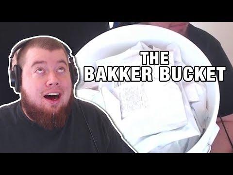 The Bakker Bucket