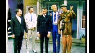 Porter Wagoner Show - Stringbean Complete 1967 Performance