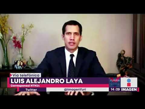 Así están las cosas en Venezuela ¿Quién es el verdadero presidente de Venezuela? | Yuriria