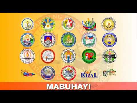 CALABARZON MARCH 2018 with Binan and Cabuyao