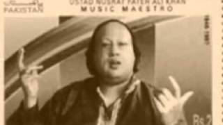 Hum Buton Ko Jo Pyar Karte Hain - Nusrat Fateh Ali Khan 1 2.roheey