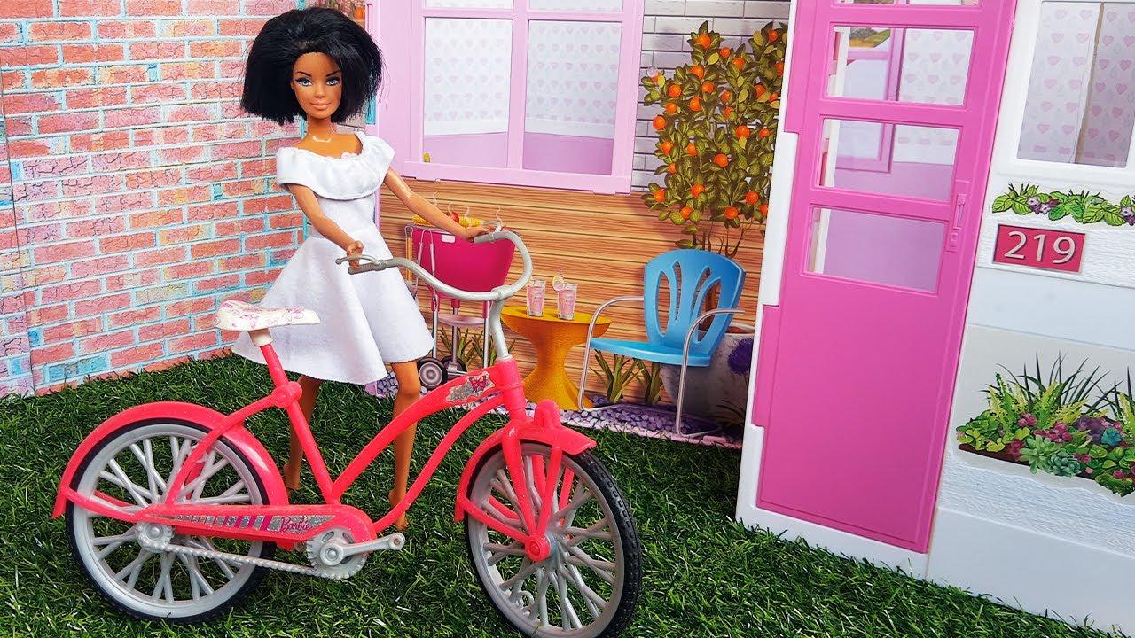Invejosa da Bike | Novelinha da Gracinha