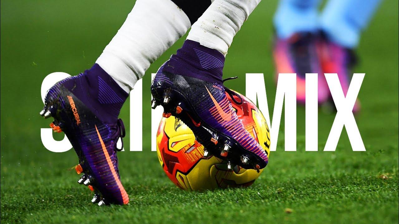 Crazy Football Skills 2021 - Skill Mix #2 | HD