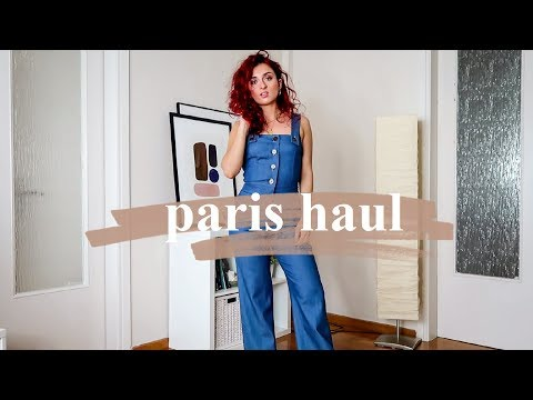 PARIS HAUL | & Other Stories, Nathalie Dumeix, By Far
