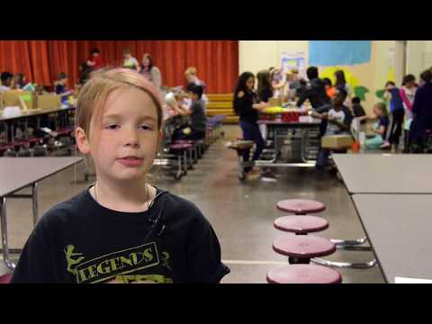 Simple Machines PBL at Crestwood Elementary