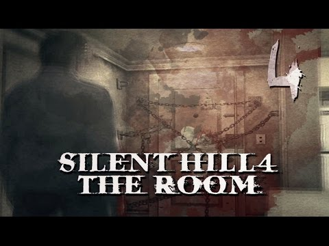 "Silent Hill 4: The Room | En Español | Capitulo 4 ""Wish House"""