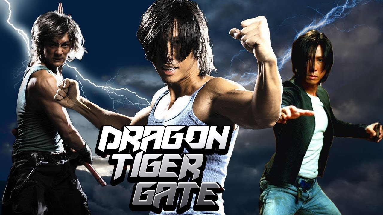 Download DRAGON TIGER GATE ll Hindi Dubbed Martial Art Action Full Movie ll Panipat Movies