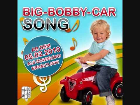 BIG-BOBBY-CAR SONG
