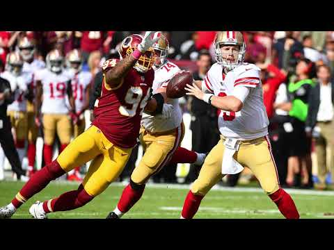 Gary & Larry assess 49ers chance of success with C.J. Beathard at the helm