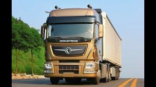 China vs India  trucks 2017(unbiased)