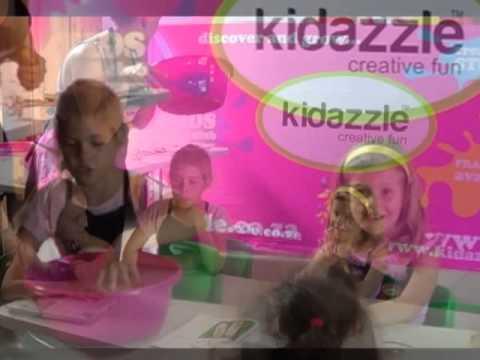 RSG Groeipyne onderhoud met Monica de Beer van Kidazzle 27 Junie 2013