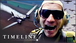 The Battle Of Britain With Ewan McGregor (Military History Documentary) | Timeline