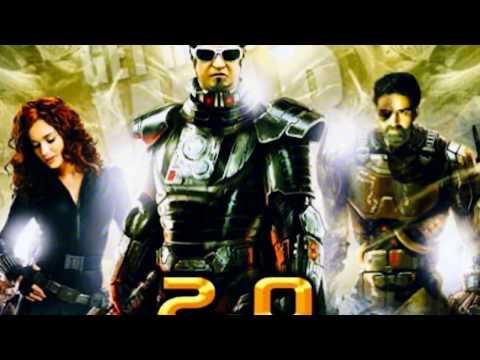 Einthiran 2.0 | Raajali Nee Gaali| Blaaze, Arjun Chandy, Sid Sriram Einthiran 2.0