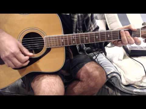 Wichita Lineman - Glen Campbell