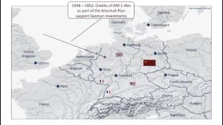 German Economic Miracle / German Wirtschaftswunder (1948-1973)