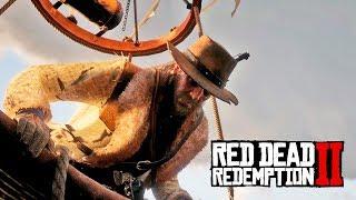 RED DEAD REDEMPTION 2 - #37: Uma Missão... Diferente