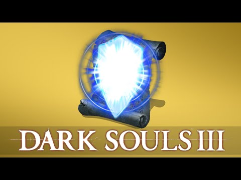 Dark Souls 3 - The Best Sorcery!