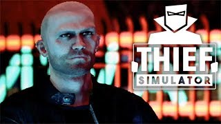 ПОСЛЕДНИЕ ПРИГОТОВЛЕНИЯ ► Thief Simulator #16
