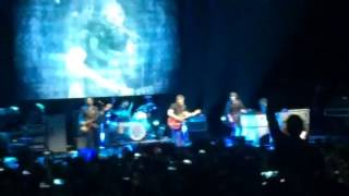 Noel Gallagher: Don't Look Back in Anger Mexico City, May 2015