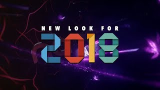 FREE NEW LOOK FOR 2018 (5 FREE TEMPLATES)