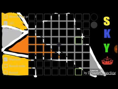 Alan Walker-Rountine Unipad by AlyansahMDJ#21 play by S.K.Y