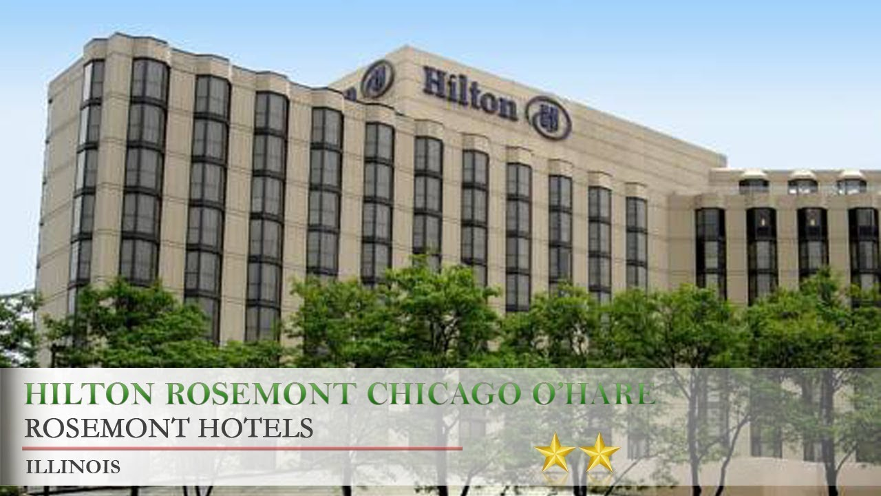 Hotels With Shuttle Service To O Hare Airport