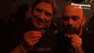 Bluesgewehr - Hohenlobbese 2019