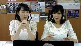 いけながあいみと楠浩子の「ふりふりパニック」はみんなでパニックにな...
