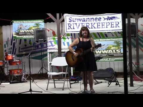 My love, my Suwannee --Finalist Kathy Lou Gilman