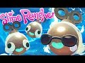 MAGIC WATER and Drone COSTUMES! - Slime Rancher Gameplay