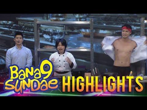 Banana Sundae: Zanjoe visits his BananaKada!