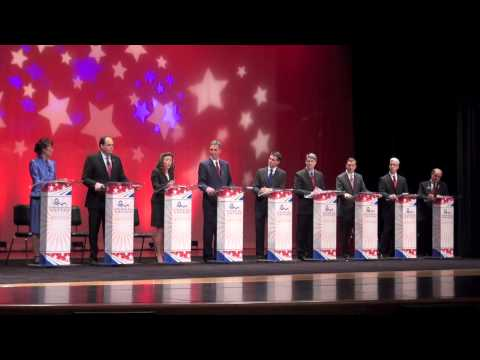 South Carolina 7th Congressional District 2012 Candidates