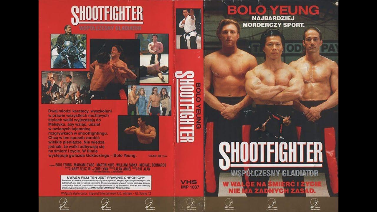 Download Shootfighter (1993)
