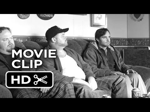 Nebraska Movie CLIP - How Long Was The Drive? (2013) - Will Forte Movie HD