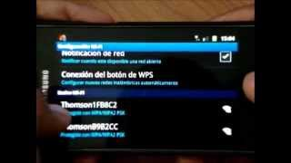 Hackear WiFi con Android. facil