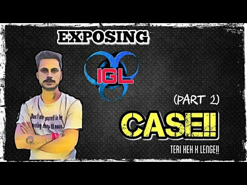 EXPOSING IGL CASE (PART 2)!! LEGAL ACTIONS BY IGL!! #TERI KEH K LENGE