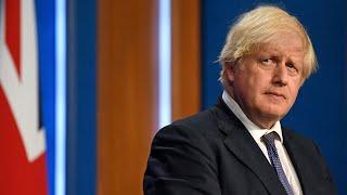 video: Boris Johnson faces Commons defeat over vaccine passports
