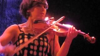 Colin Stetson & Sarah Neufeld - The Sun Roars Into View (Islington Assembly Hall, London, 17/04/15)