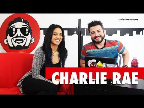 Charlie Rae