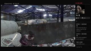 Live on GTA5 thumbnail