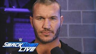 Lässt sich Randy Orton auf die Wyatt Family ein?: SmackDown LIVE, 25. Oktober 2016