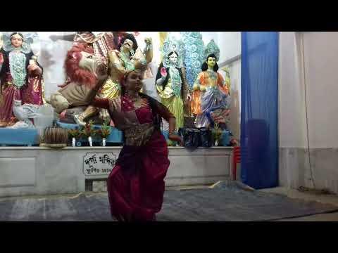 Hung Hung kali sabharudhe ..by Priyaanjali Bandopadhyay