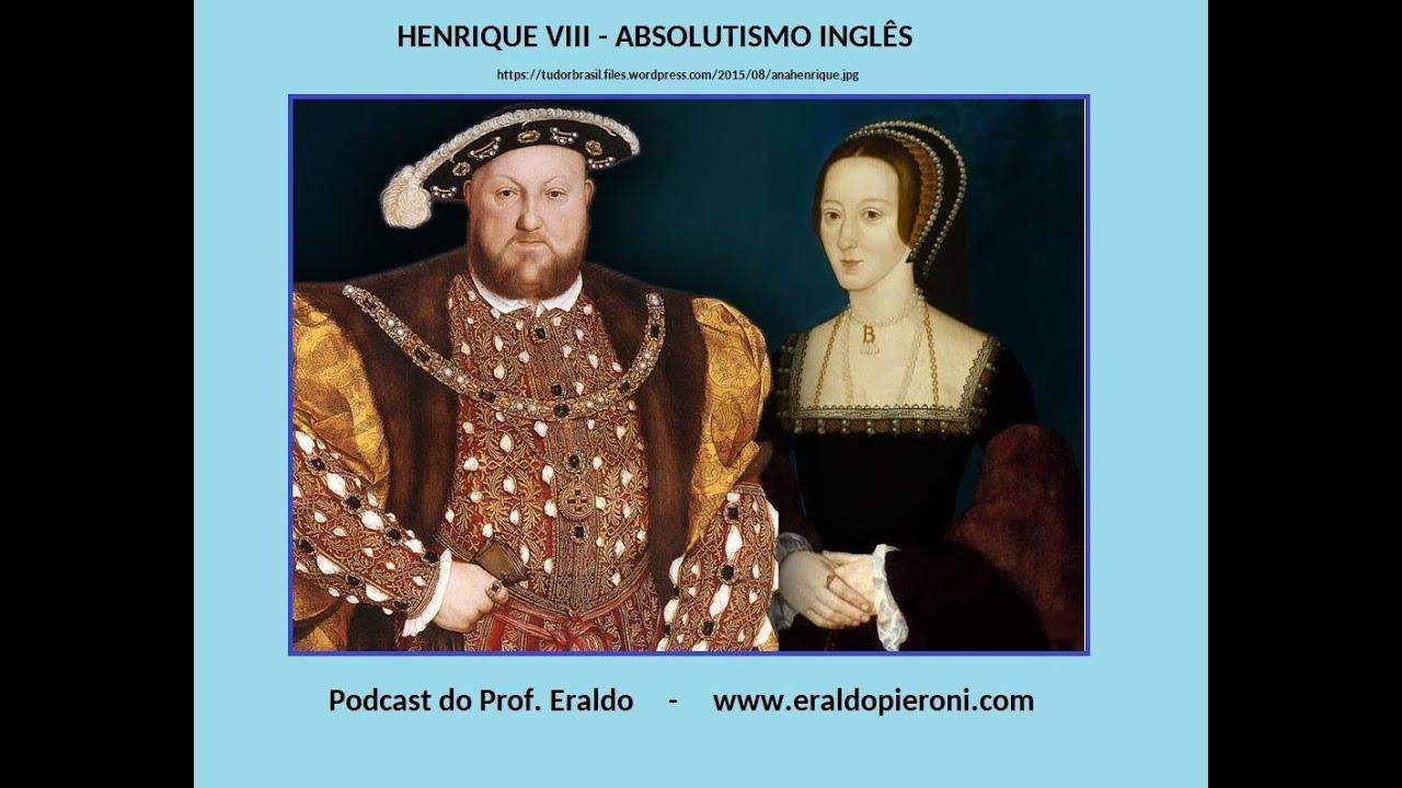 A Grande Sacada de Henrique VIII em 1533