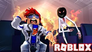 Going Camping AFTER A Roblox PLANE CRASH!